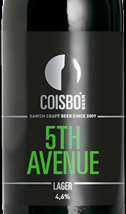 Coisbo 5 th