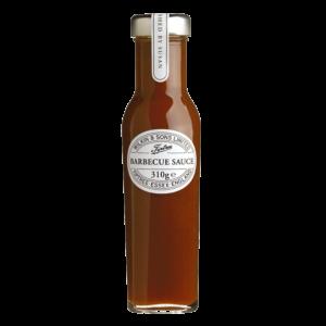 bbque sauce flaske