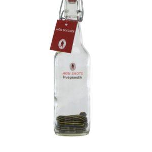shotflaskehvipsestik