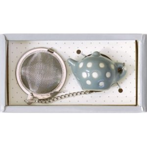 Tea infuser vilma vintage
