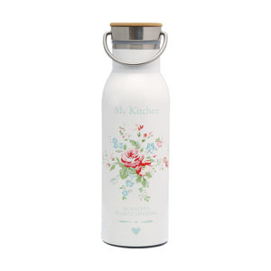 Thermos flask abelone mint