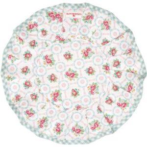 breadbasket napkin round smilla white