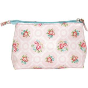 cosmetic bag smilla pale pink