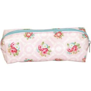 cosmetic pouch smilla pale pink