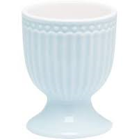 egg cup alice pale blue