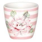 egg cup ditte pink