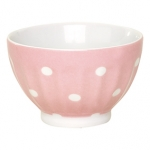 french bowl naomi pink S