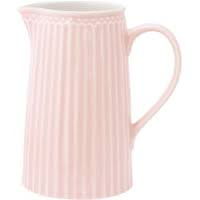 jug alice pale pink