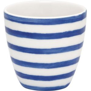 mini latte cup sally indigo