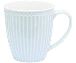 mug alice pale blue