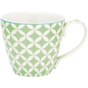mug mai green