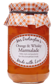 orange whisky marmelade