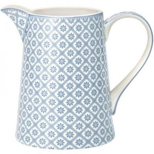 jug bianca dusty blue