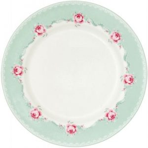 plate betty mint