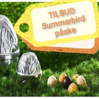 _.. TILBUD summerbird påske