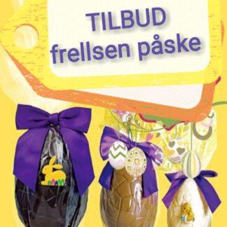_. TILBUD Frellsen påske