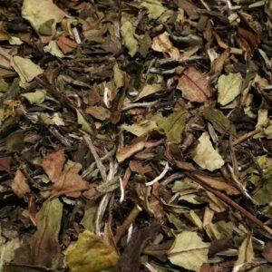 Hvid te med aroma