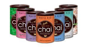 Chai -David Rio